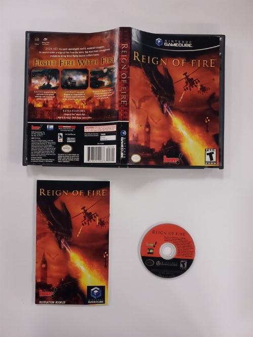 Reign of Fire (CIB)