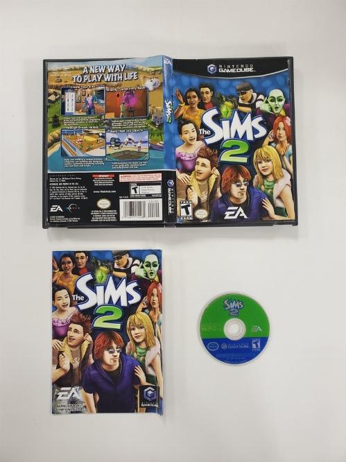 Sims 2, The (CIB)