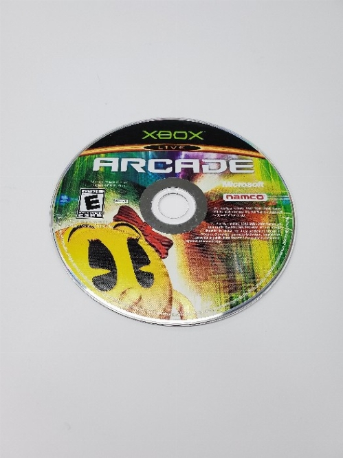 Xbox Live Arcade (C)
