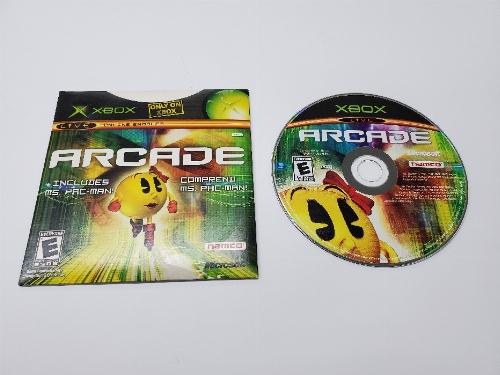 Xbox Live Arcade (CB)