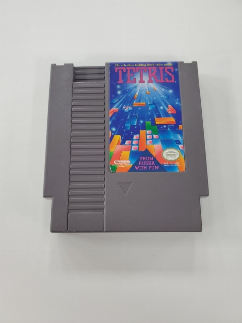 Tetris * (C)