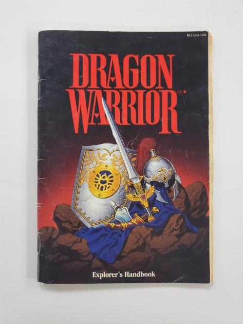Dragon Warrior (I)