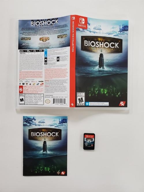 Bioshock: The Collection (CIB)