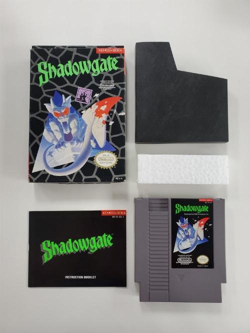 Shadowgate (CIB)
