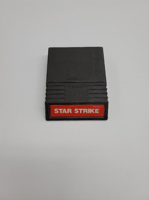 Star Strike (Red Label) * (C)