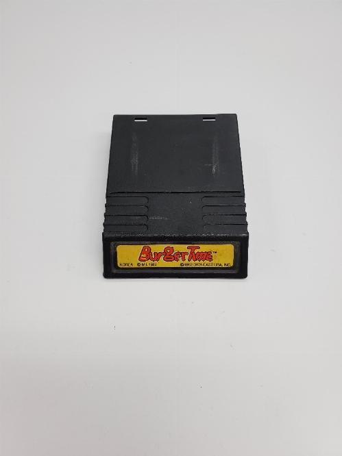 Burgertime (Yellow Label) (C)