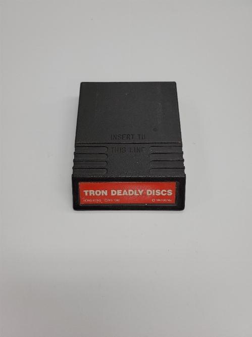 Tron Deadly Discs * (C)