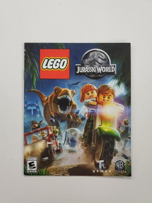 LEGO Jurassic World (I)