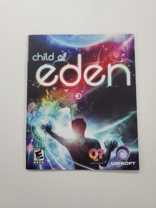 Child of Eden (I)