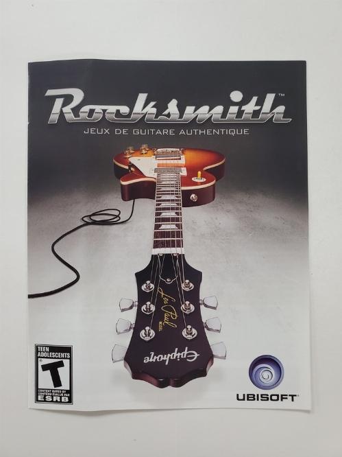 Rocksmith (I)