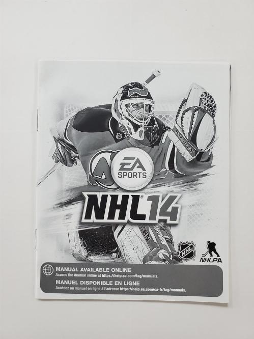 NHL 14 (I)