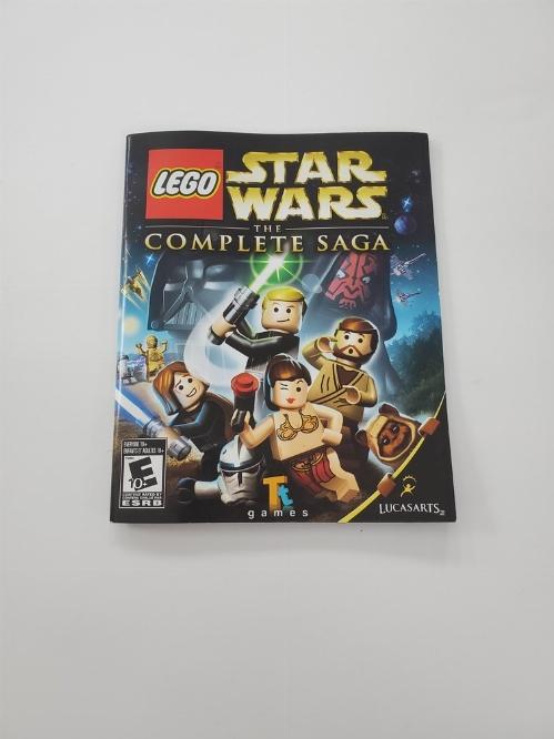 LEGO Star Wars: The Complete Saga (I)