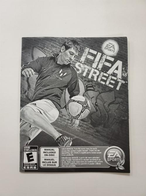 FIFA Street (I)