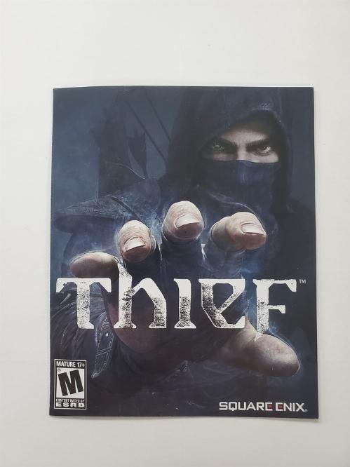 Thief (I)