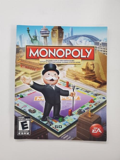 Monopoly (I)