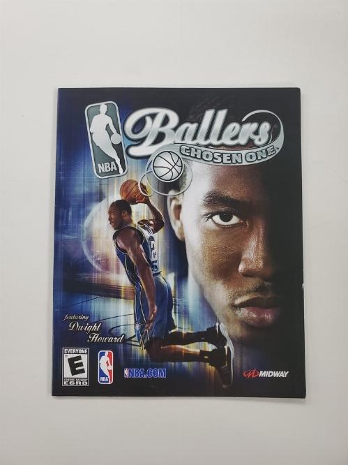 NBA Ballers: Chosen One (I)