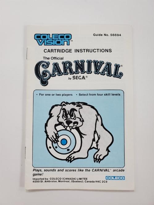 Carnival (I)