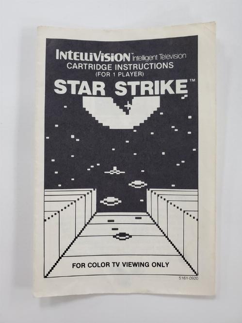 Star Strike (I)
