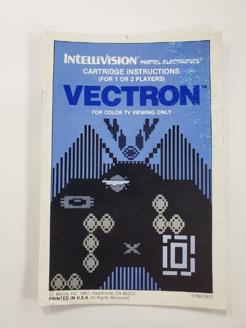 Vectron (I)