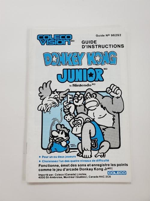 Donkey Kong Junior (I)
