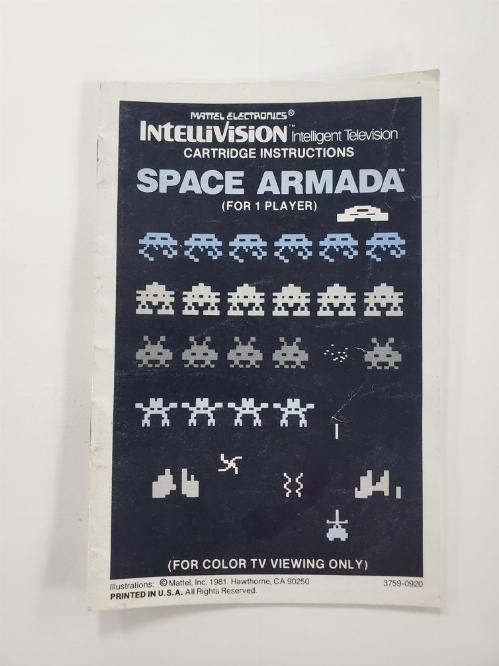 Space Armada (I)
