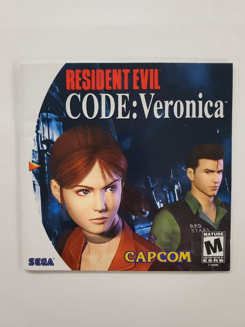Resident Evil: Code Veronica (I)