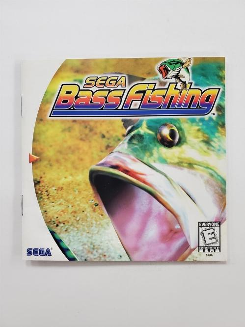 SEGA Bass Fishing (I)
