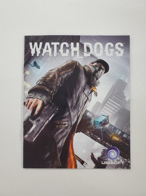 Watch Dogs (I)