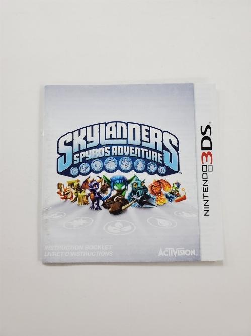 Skylanders: Spyro's Adventure (I)