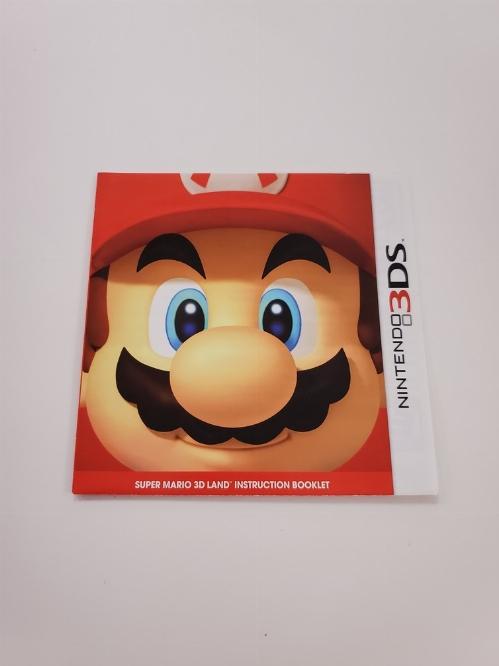 Super Mario 3D Land (I)