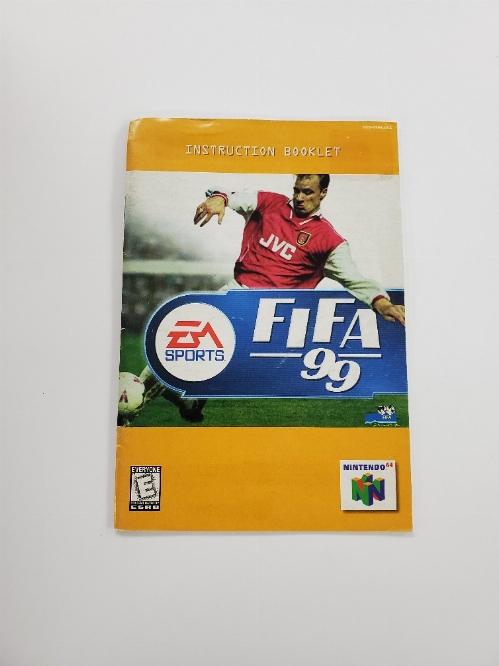 FIFA Soccer 99 (I)