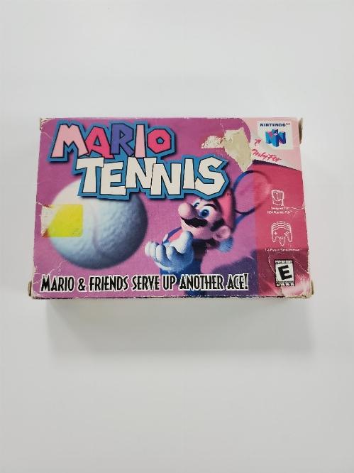 Mario Tennis (B)