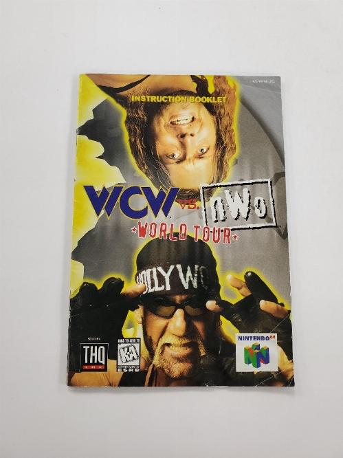 WCW vs NWO: World Tour (I)