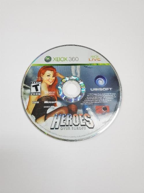 Heroes Over Europe (C)