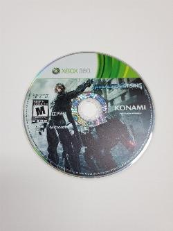 Metal Gear Rising: Revengeance (C)