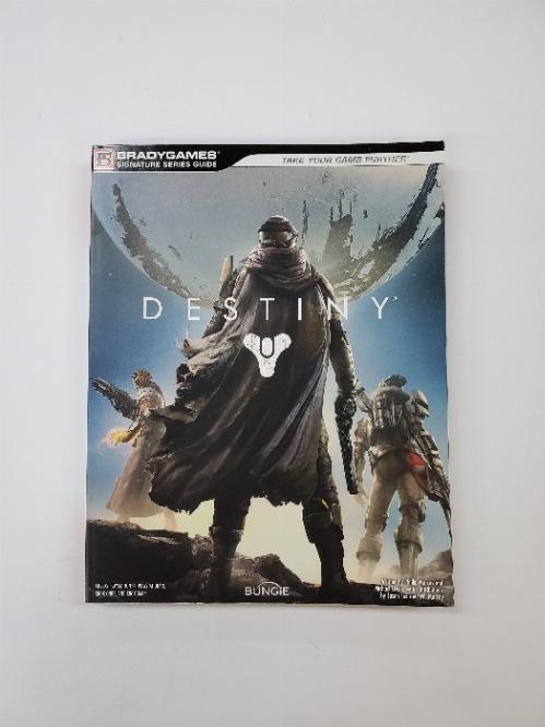 Destiny Brady Games Guide
