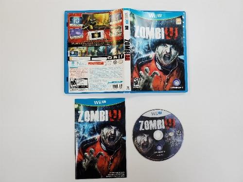 ZombiU (CIB)