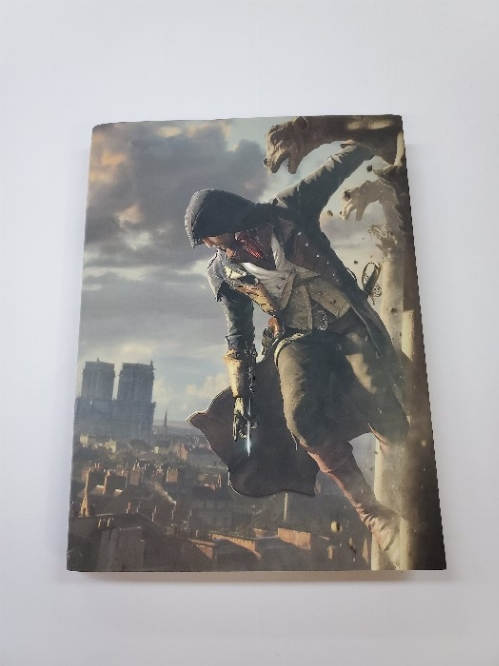 Assassin's Creed Unity Collector's Edition Guide