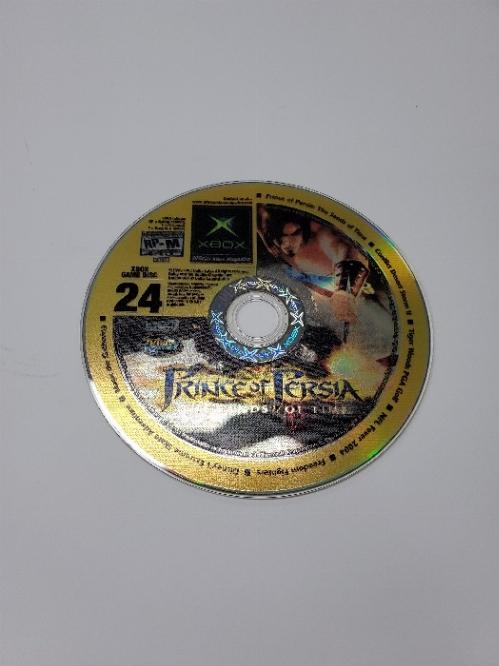 Xbox Game Disc 24 (C)