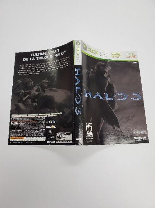 Halo 3: Essentials (B)