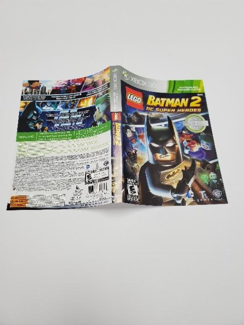 LEGO Batman 2: DC Super Heroes (Platinum Hits) (B)