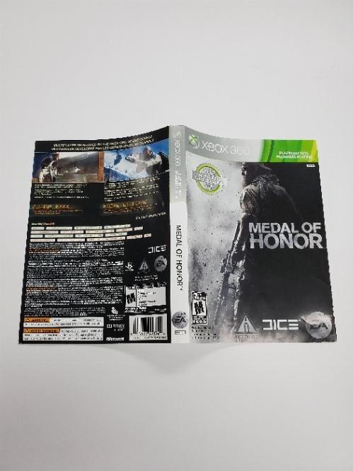 Medal of Honor (Platinum Hits) (B)