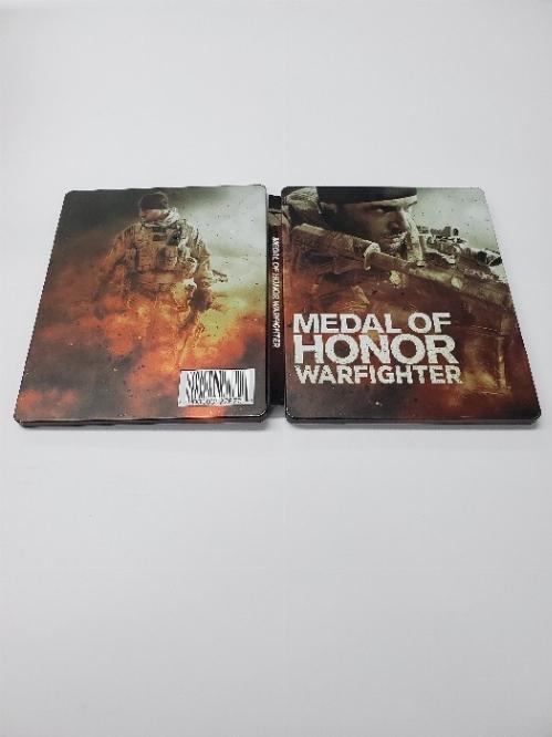 Medal of Honor: Warfighter Steelbook