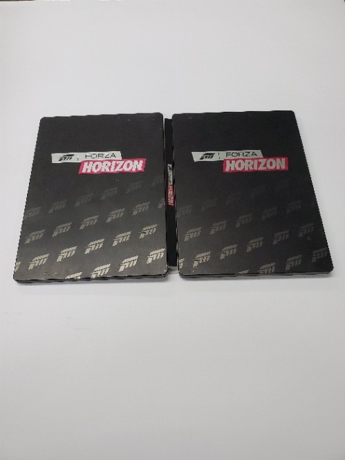 Forza Horizon Steelbook
