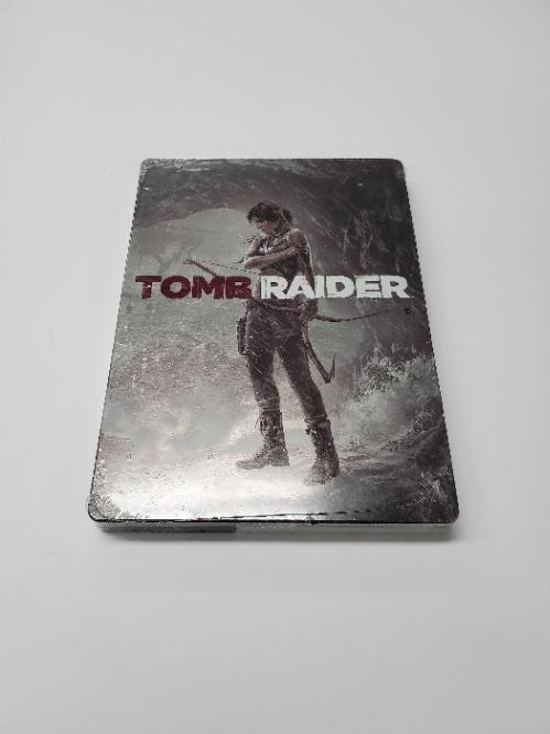 Tomb Raider Steelbook (NEW)