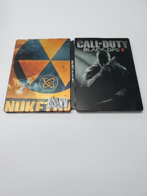 Call of Duty: Black Ops II Steelbook