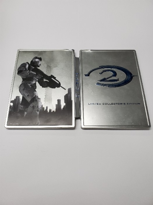 Halo 2 [Collectors Edition] Steelbook