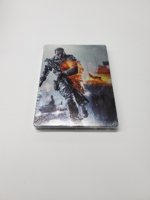 Battlefield 4 Steelbook (NEW)
