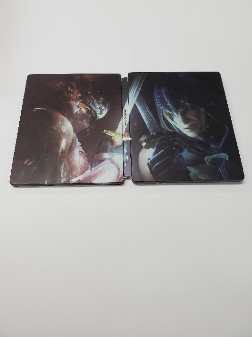 Dead or Alive 6 Steelbook