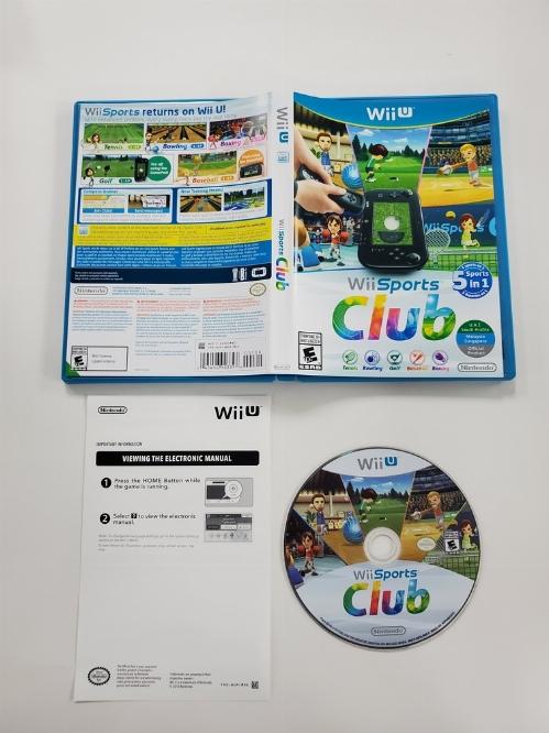 Wii Sports Club (CIB)